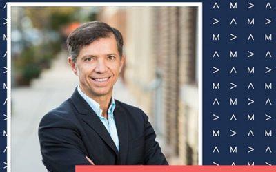 Meet Our Team: Carlos Tribino, VP of Membership