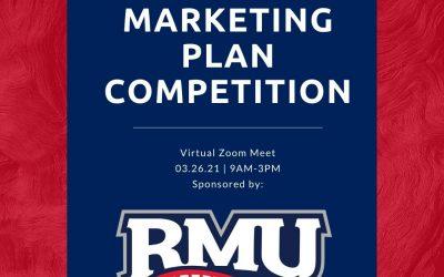 AMA Collegiate Case Competition 2021