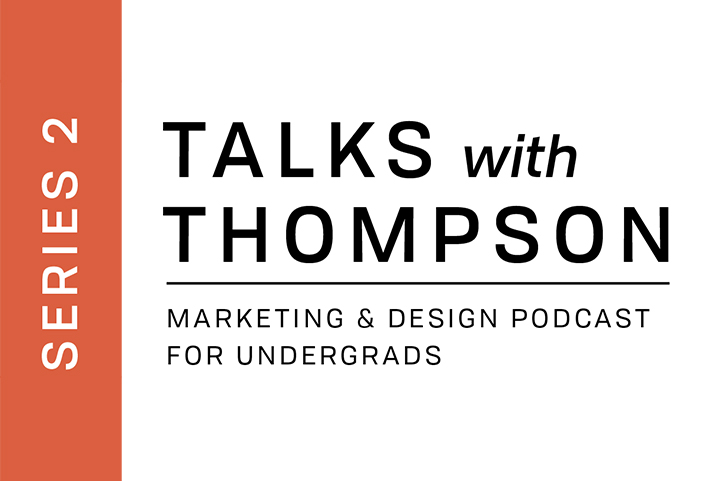 Talks With Thompson interviews AMA board members