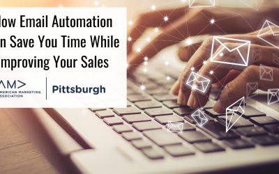 How Email Automation Can Save You Time While Improving Your Sales